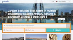 Yamsafer, le site de réservation hôtelière, s'attaque au paiement en ligne sans carte bancaire