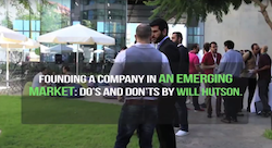 Investing in MENA's emerging market [WamdaTV]