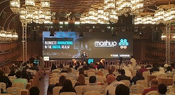 How to leverage content at Mashup MENA