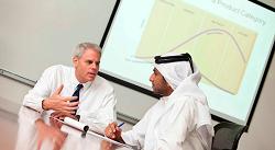 ما هي تحديات إطلاق شركة ناشئة في الدوحة؟