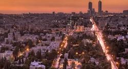 Inscriptions ouvertes pour le Mix n' Mentor Amman de Wamda