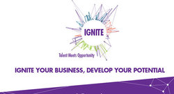 IGNITE's Networking Event