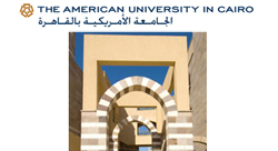 AUC Conference on Entrepreneurship and Innovation