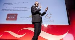 Surviving the Ben Ali regime: a Tunisian entrepreneur success story