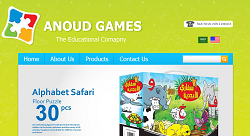 Entertaining and educating Palestine's children: Anoud Games