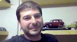 How to Build a Global Brand: Plamen Russev of Webit Congress [Wamda TV]