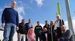 ما الذي دفع 'الأونروا' لعقد صفقة مع هذه الشركة الناشئة الأردنية لتكنولوجيا التعليم؟