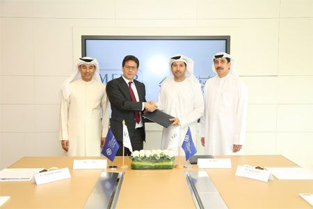 DIFC and MEVP sign agreement to strengthen regional technology venture capital ecosystem
