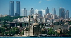 Investors See Turkey as Pilot Market for Western Companies to Enter the Middle East