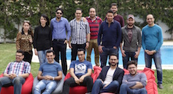 Tunis-based Expensya raises seed round in France