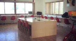 مساحة عمل مشتركة تنمّي ريادة الأعمال في تونس