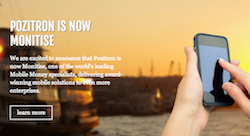 Turkish m-commerce solutions company Pozitron acquired by UK's Monitise