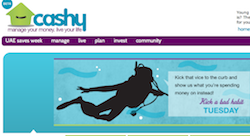 Can Saving a Few Dollars Make Society More Stable? Cashy.me Launches UAE Saves Week