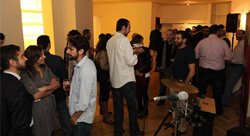 Lebanon's Global Entrepreneurship Week in full swing