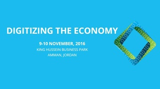 MENA ICT Forum 2016: digitizing the economy