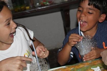 'مختبر الخيميائي' في الأردن: يهيّئ الأطفال للحياة العملية
