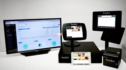 شركة 'فودكس' السعودية لنقاط البيع الذكية تتلقى 4 ملايين دولار