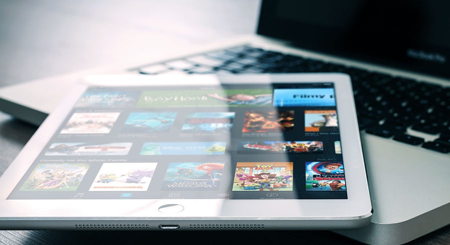 5 [NOT Netflix] video streaming platforms available in MENA
