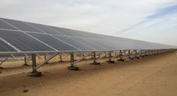 KarmSolar, first Egyptian company to get license for off-grid solar power plant