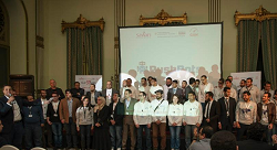 Watch the Livestream of Flat6Labs Spring Demo Day 2013