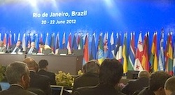 Less Talk, More Action Needed at Rio+20 Summit