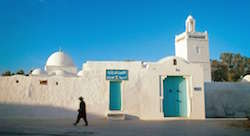 Big plans in little Djerba: coworking Cogite is heading to the island