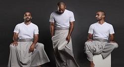 من مشغل منزلي إلى 14 متجراً:  سعوديّ يعيد تعريف الثوب التقليدي