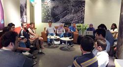 فعاليات ريادية لطلاّب الثانويات في العالم العربي